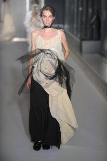 Hudi Zhan MA19 Womenswear