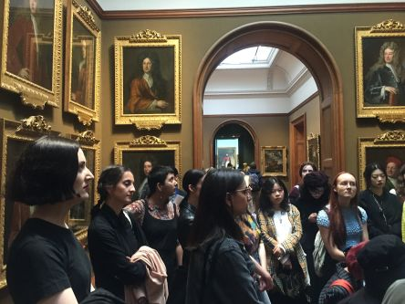 NationalPortrait Gallery Image02