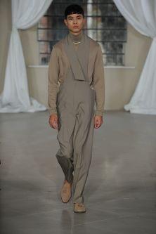 Natalie Rushton MA19 Menswear