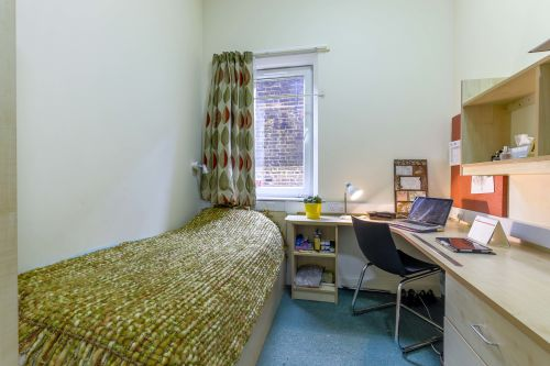Photo of a bedroom in Will Wyatt Court