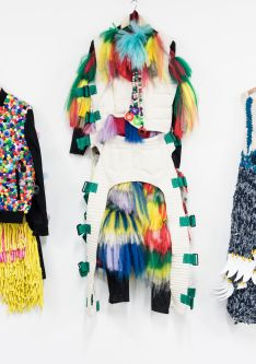 Jamie Challinor - Textiles