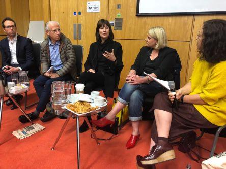 Directors from Karen Millen, Farfetch, Javelin and Pragma retail consultancies