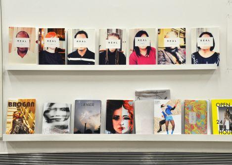Fashion Communication publications