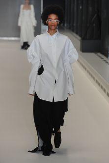 Lingni Zhang MA19 Womenswear