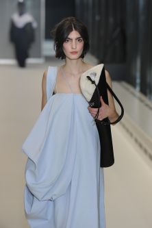 Zin Zhang MA19 Womenswear