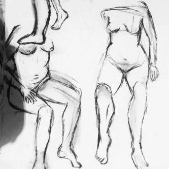 nude by Jasmine