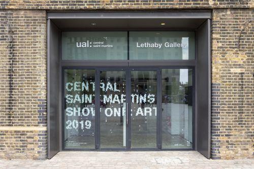 Show One: Art identity