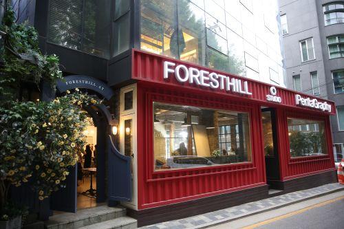 Foresthill Studio