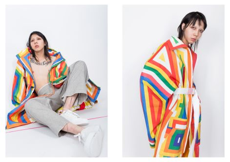 Ba Hons Fashion Design Technology Womenswear Ual