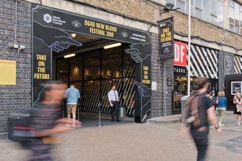 BA (Hons) Advertising students win D&AD New Blood Yellow Pencil for their brief 2