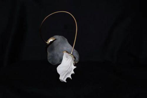 a handcrafted gem