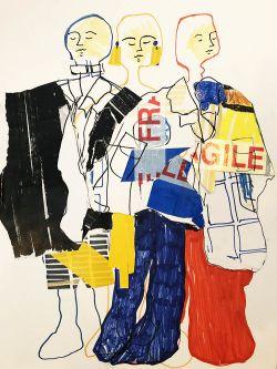 Pantaree's designs