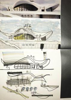 Thomas' designs