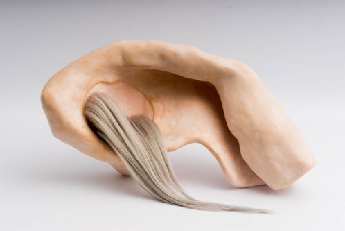 Anne Fleur van der Vloed