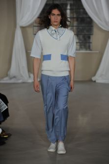 Zhuti Pan LCF MA19 Menswear