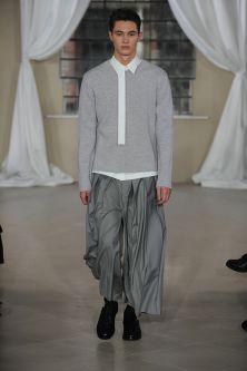 Steven Passaro MA19 Menswear