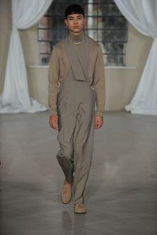 Natalie Rushton LCF MA19 Menswear