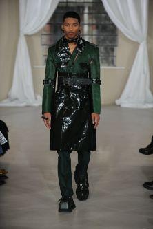 Liu Chen LCF MA19 Menswear