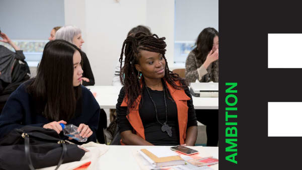 Explore Your Career Ambitions  - CSM