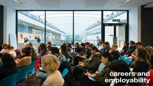 Work and Visa Opportunities for International Students - Wimbledon