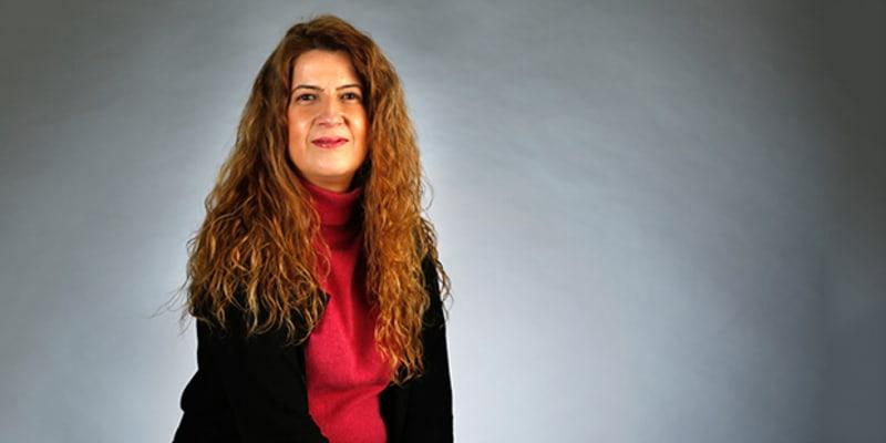 Angela  Michanitzi