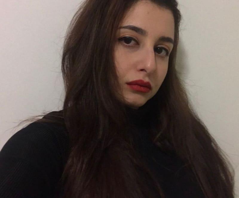 Ariana  Nicolaou