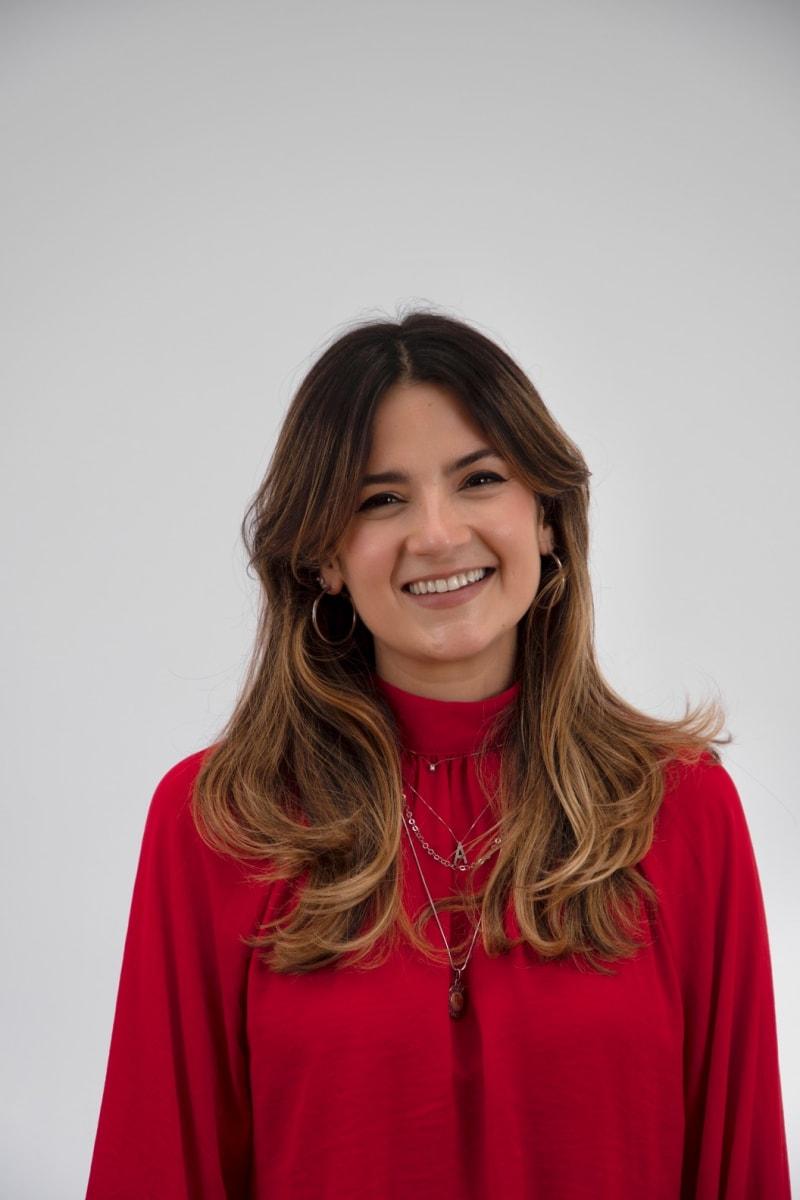 Alessia  De Oliveira Rocha Catani