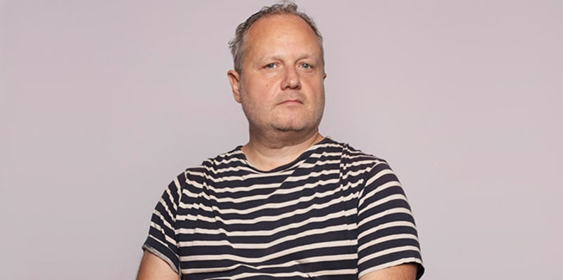 Adrian  Sledmere