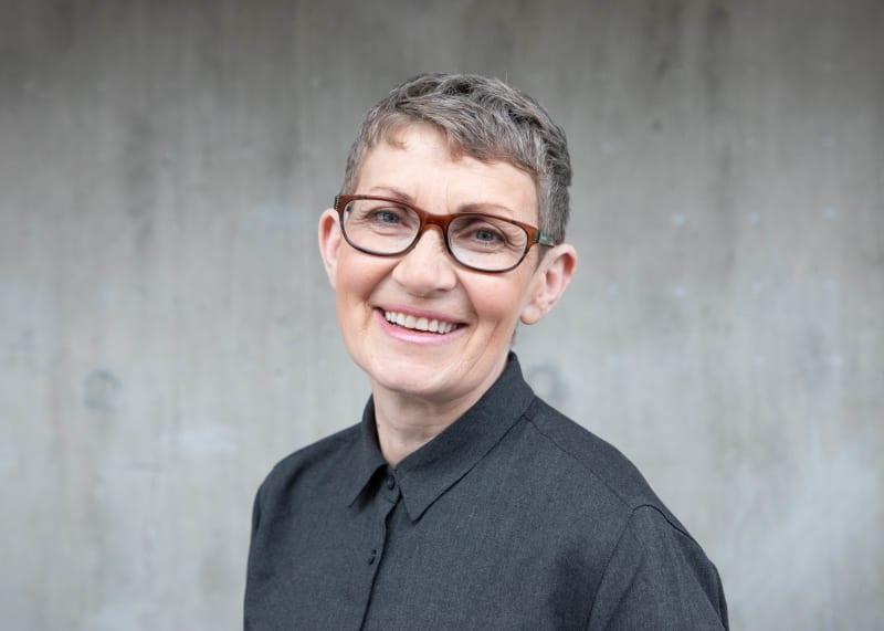 Karen  Shepherdson