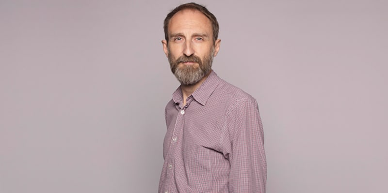 Adrian  Crookes