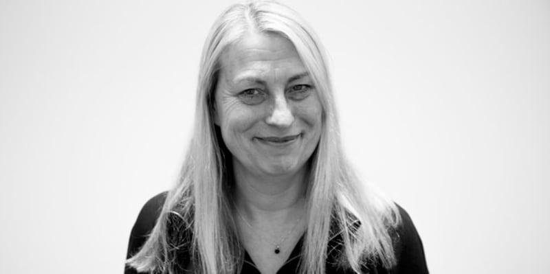 Julie  O'Sullivan