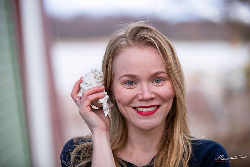 Sonja  Antosalo