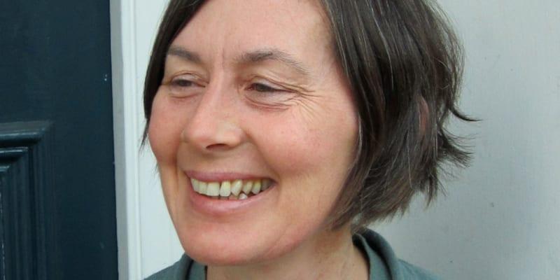 Jess  Baines