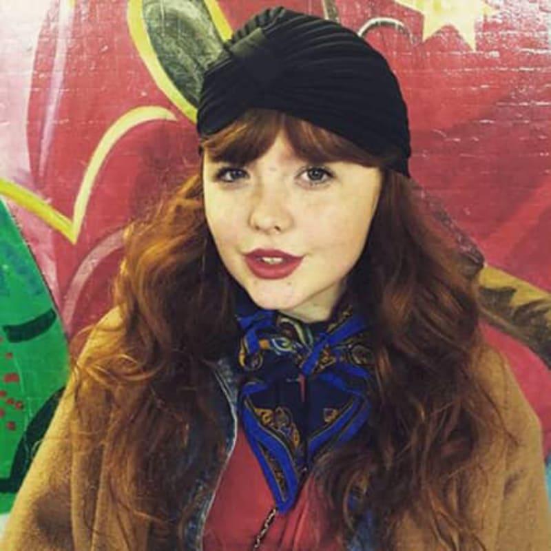 Charlotte  Beaird