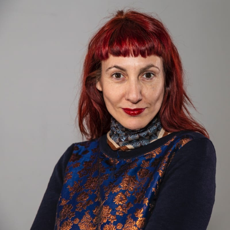Betti  Marenko
