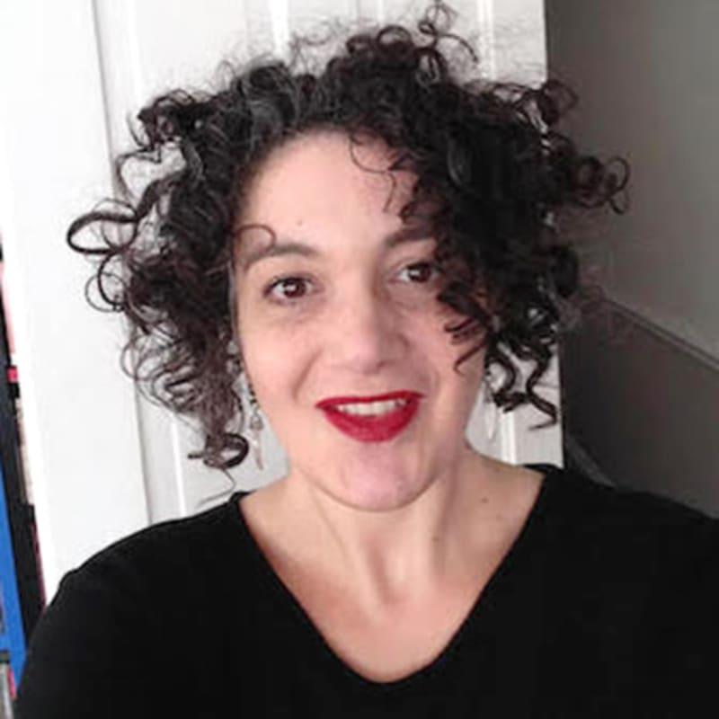 Daniela  Cascella