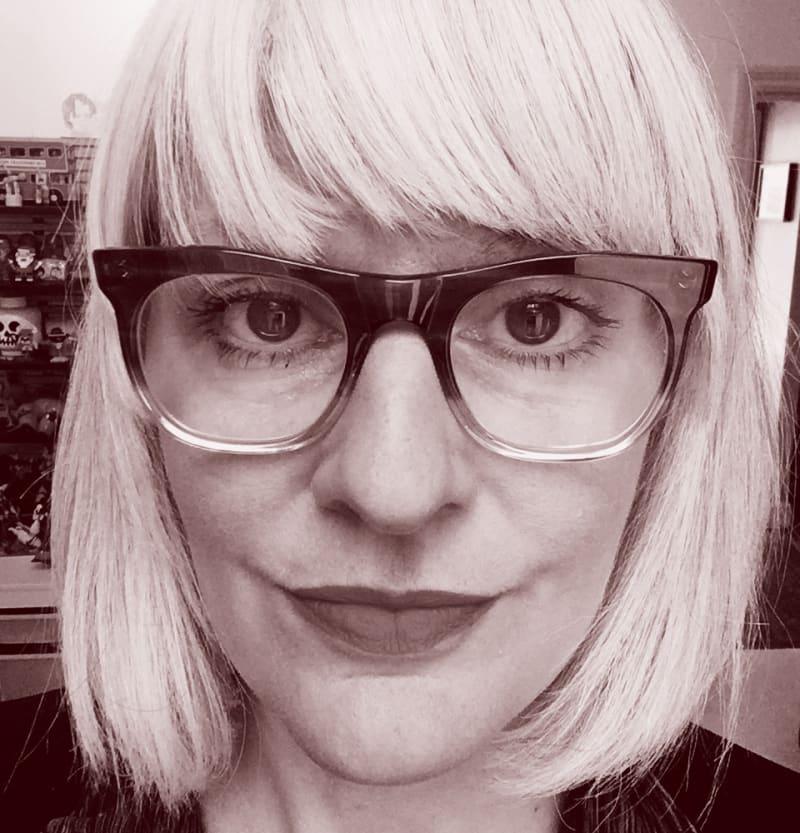 Johanna  Dennis