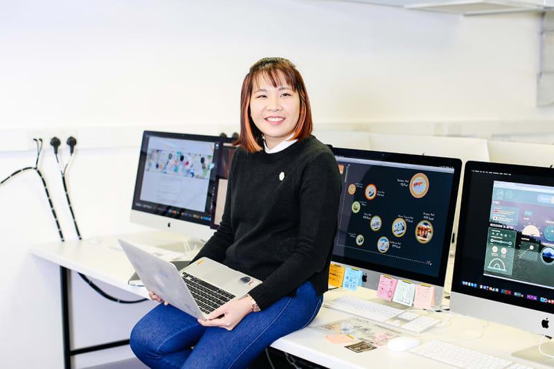 Michelle  Jiahui