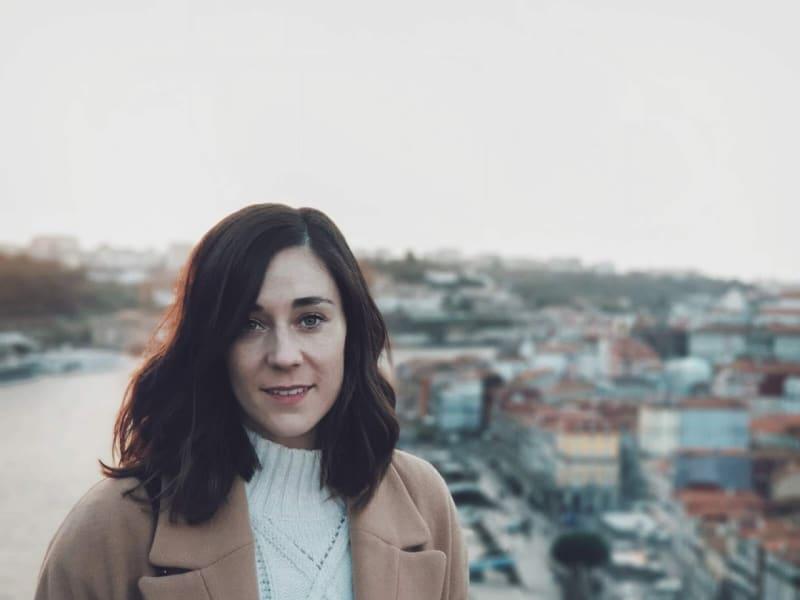 Naiara  Garcia