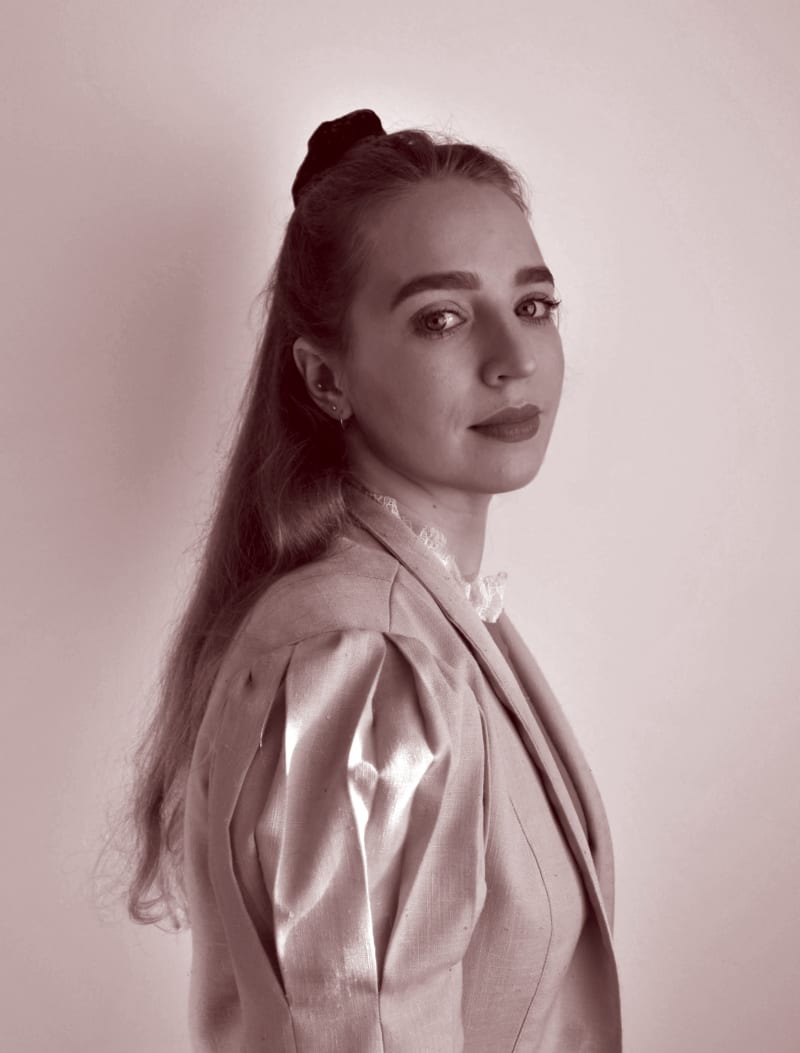 Rachel Emily  Taylor