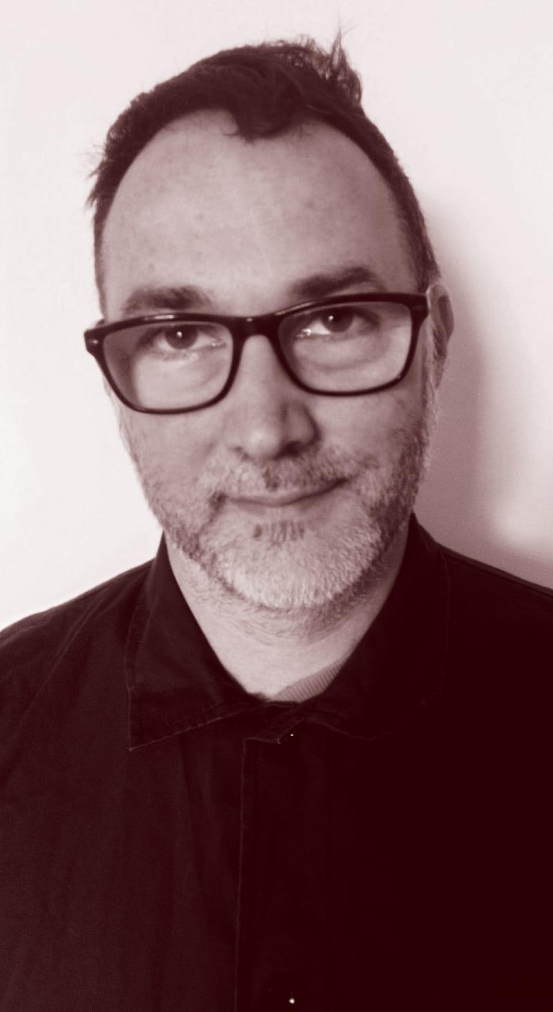 Geoff  Coupland