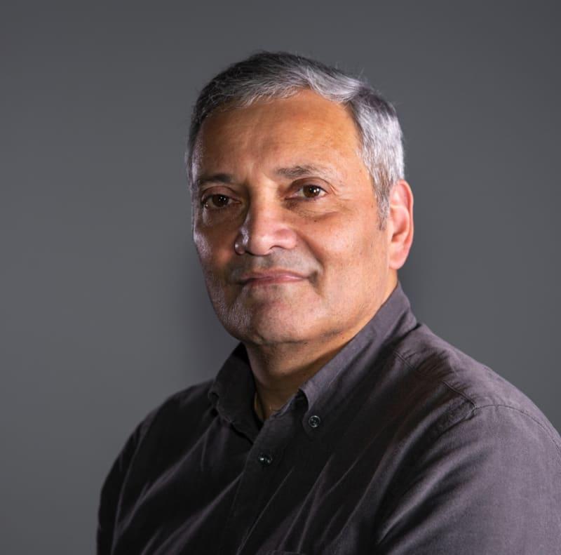 Pervez  Sethna