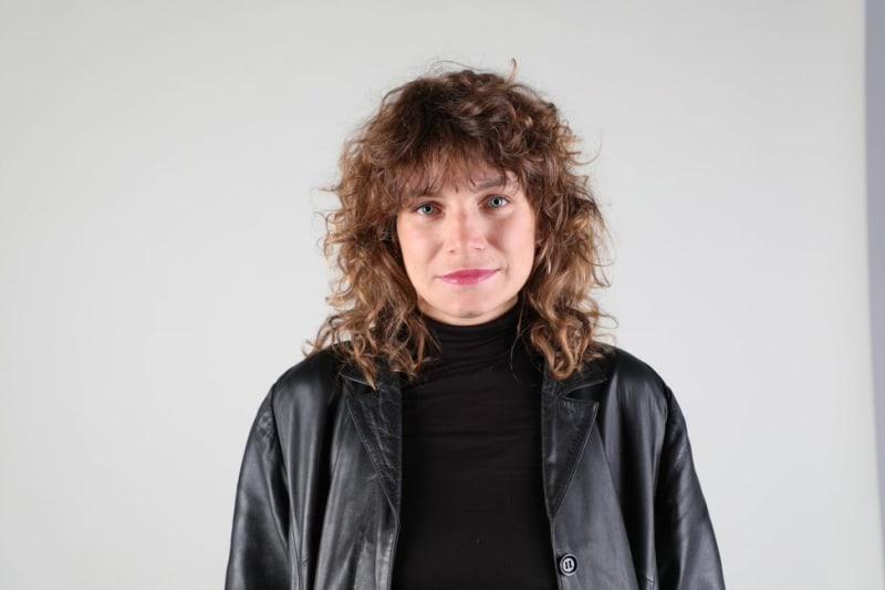 Lia  Mazzari