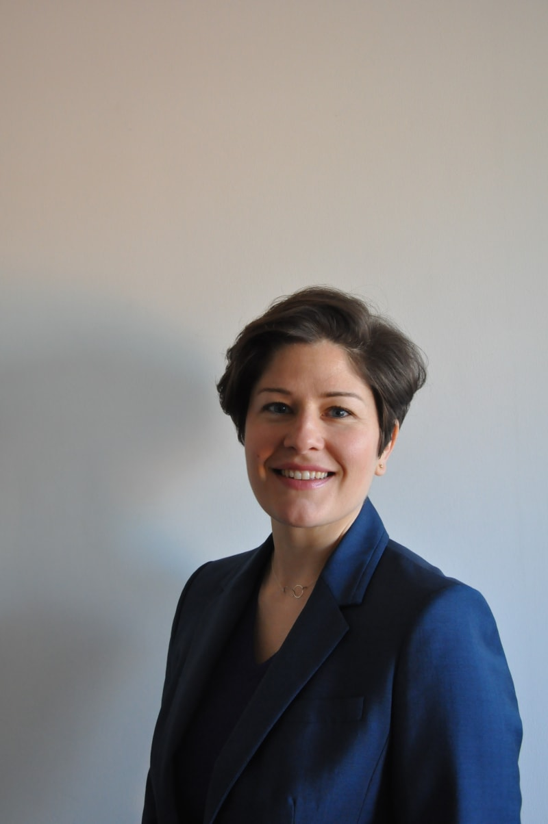 Ellen  Mara De Wachter
