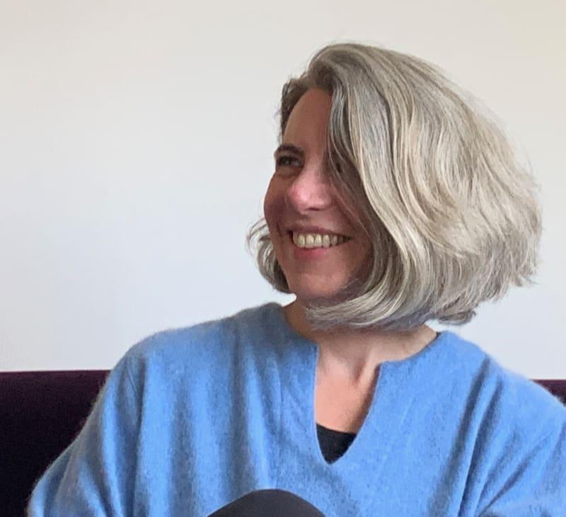 Julie  Jenson Bennett