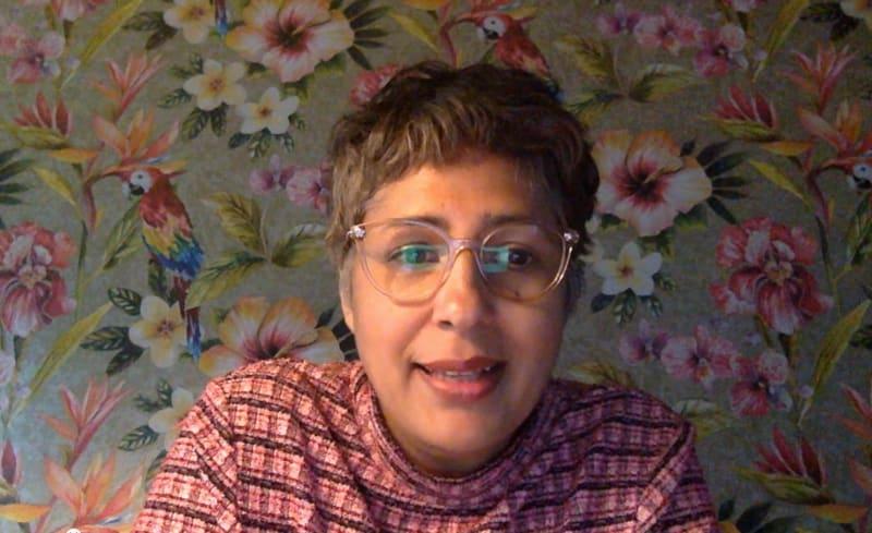 Sunita  Yeomans