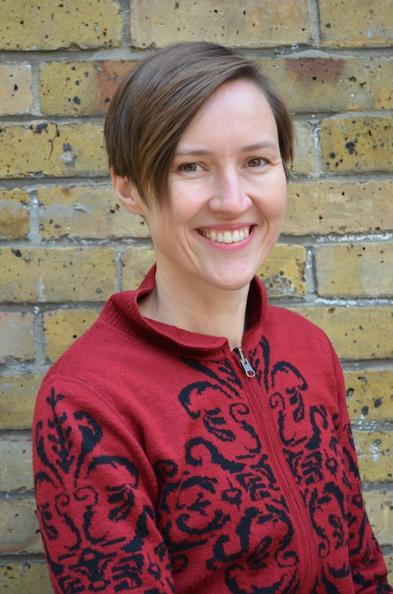 Maria  Westerståhl
