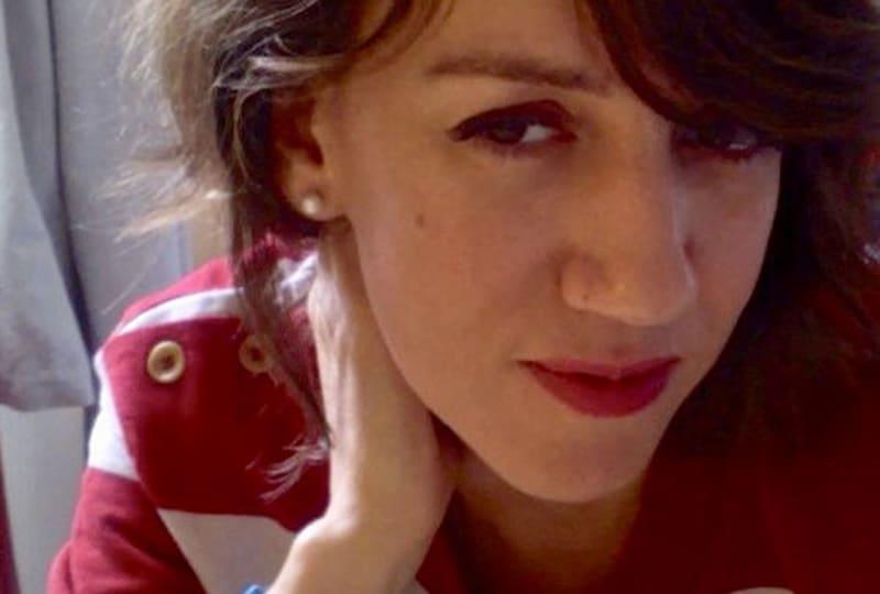 Natasha  Adamou