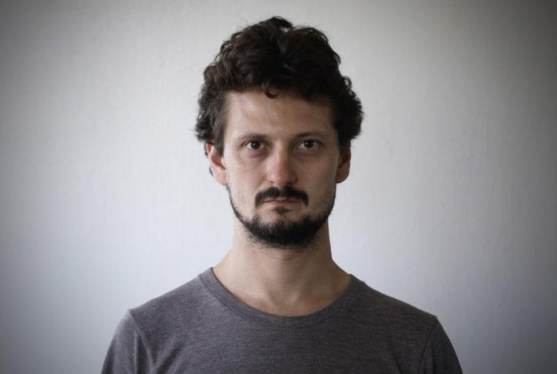 David  Birkin