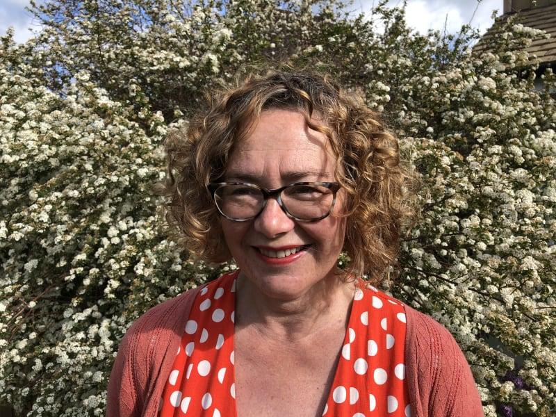 Annamarie  McKie
